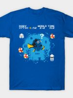 Lost in the water level T-Shirt
