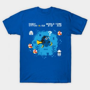 Finding Dory T-Shirt