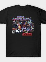 MARVELOUS KART T-Shirt
