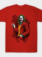 Mad Citizen T-Shirt