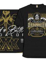 Mandalorian Moonshine T-Shirt
