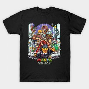 Mario Wars