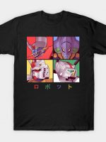 Mechaz T-Shirt