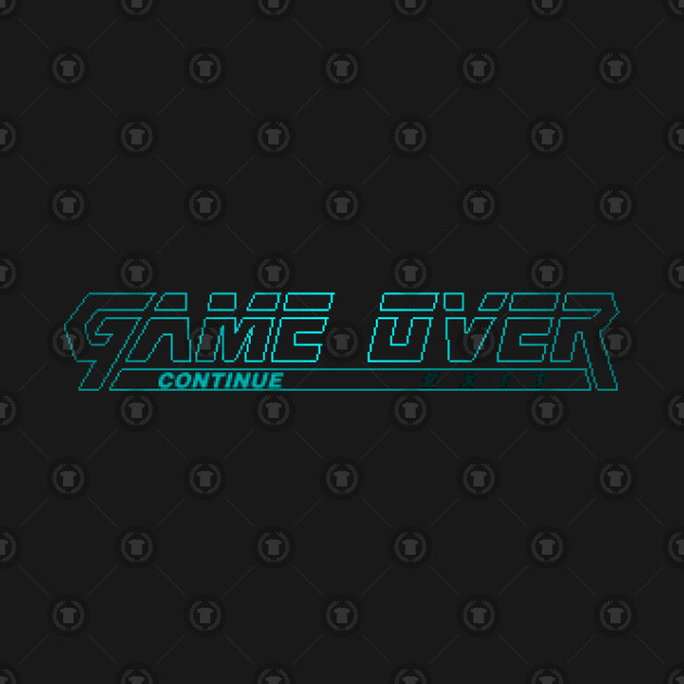 Metal Gear Solid - GAME OVER
