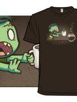 Morning of the Living Dead T-Shirt