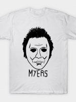 Myers T-Shirt
