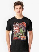 Necro Nom Noms T-Shirt