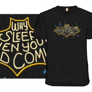 Night Owl Reality T-Shirt
