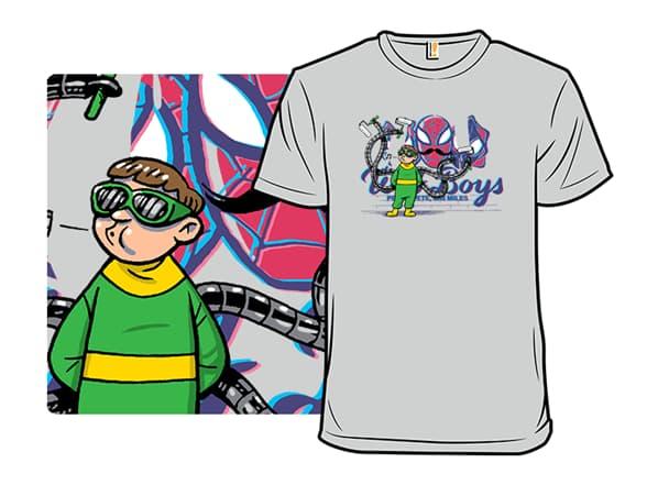 Doctor Octopus T-Shirt