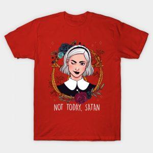 Chilling Adventures of Sabrina T-Shirt