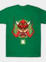 Oni Turtle T-Shirt