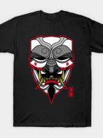 Oni Vendetta T-Shirt