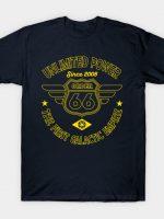 Order 66 (Alternate) T-Shirt