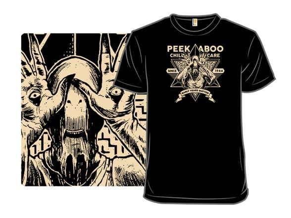 Pan's Labyrinth T-Shirt