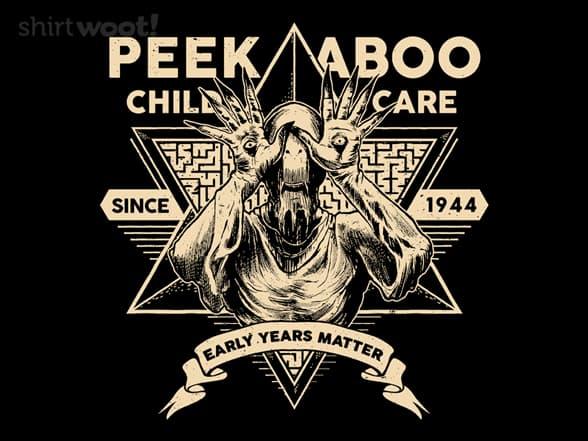 PEEKABOO Child Care