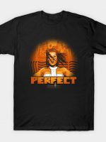 Perfect - Leeloo The Supreme Being T-Shirt