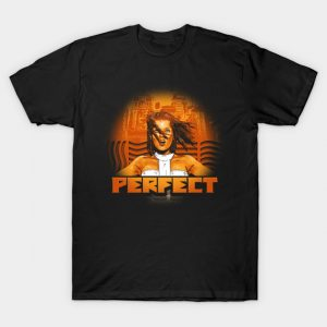 Perfect - Leeloo The Supreme Being
