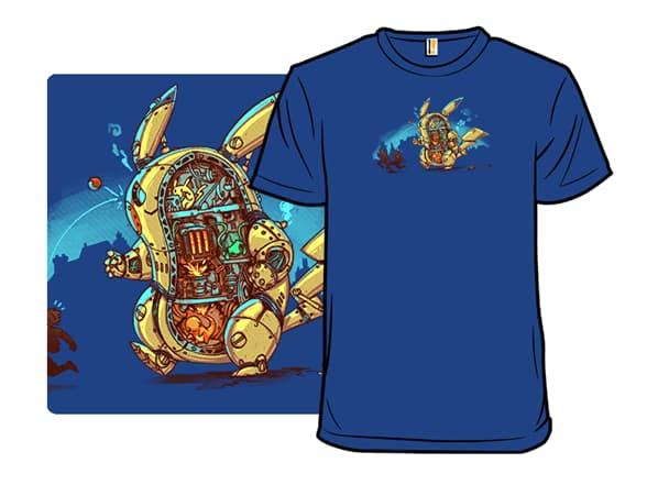 Pi-Catch-You X200 T-Shirt