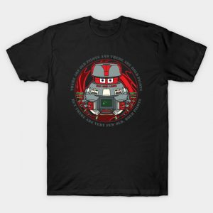 The Black Hole Pilots T-Shirt