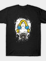 Psycho Mask T-Shirt