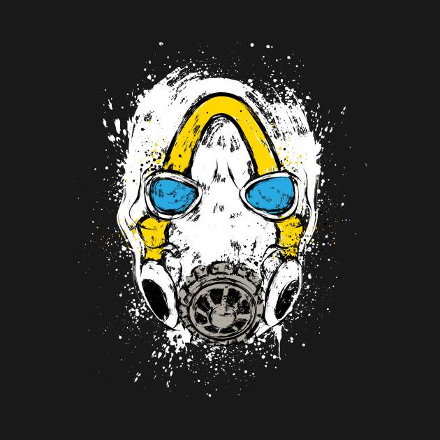 Psycho Mask