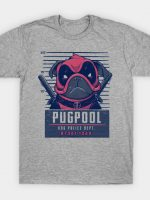 Pugpool T-Shirt