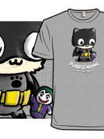 Purrtending T-Shirt