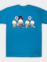 Quack Pack T-Shirt