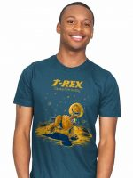 REX SPACE FANTASY T-Shirt