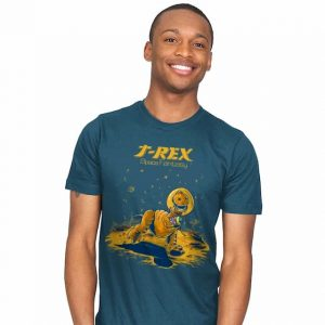 REX SPACE FANTASY T-Shirt