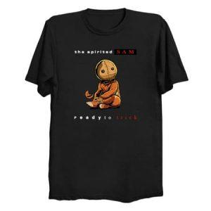 Trick 'r Treat Sam T-Shirt