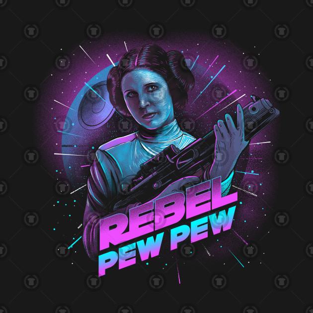 Rebel - Pew Pew
