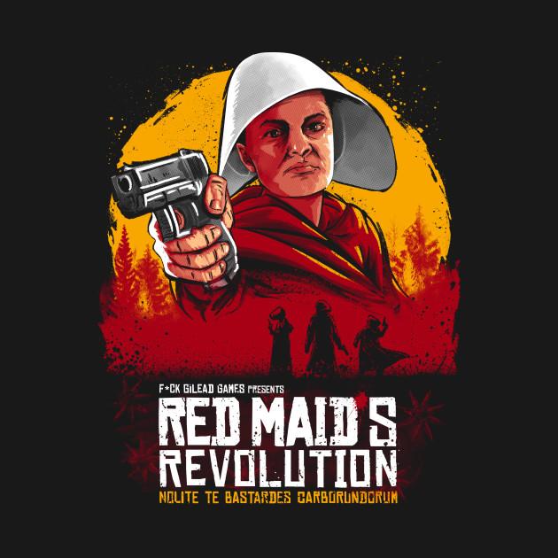 Red Maid's Revolution