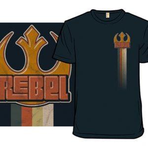 Retro Rebels T-Shirt