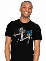 SUOER FICTION T-Shirt