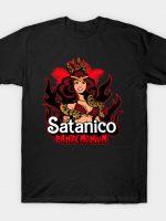 Funtime El Satanico T-Shirt