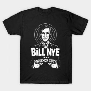Bill Nye T-Shirt