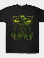 Shadow of Colossus T-Shirt