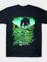 Shadow of Zelda T-Shirt