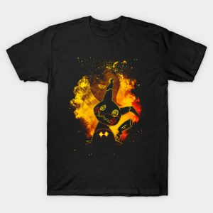 Soul of the Ghost/Fairy T-Shirt