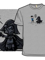 Space Wars T-Shirt