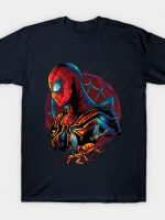 Spiderman Far From Home T-Shirt