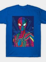 Spiderman Pop Art T-Shirt