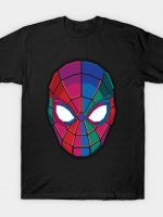 Spidey Pop Art T-Shirt