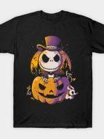 Spooky Jack T-Shirt