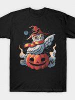 Spooky Magic T-Shirt
