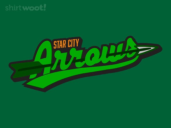 Star City Arrows