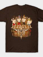 Star Gods T-Shirt