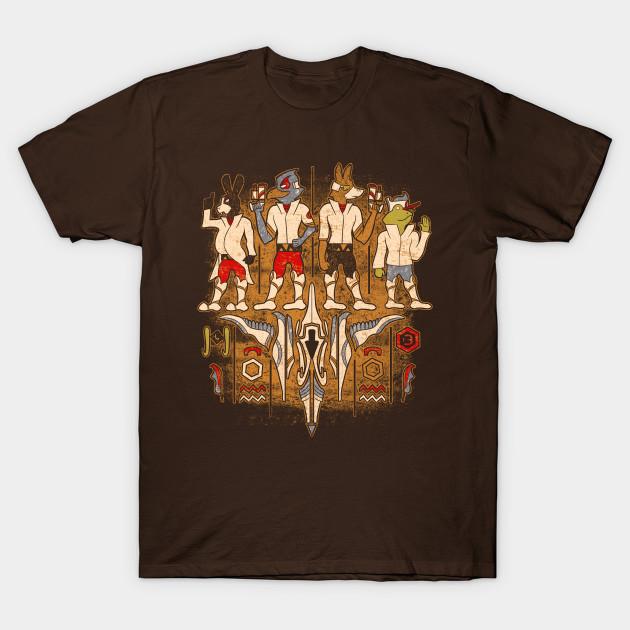 Star Fox T-Shirt