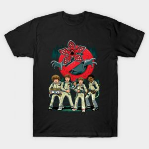 Strange Thing Busters T-Shirt